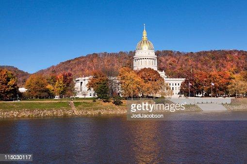 Capitol Building West Virginia