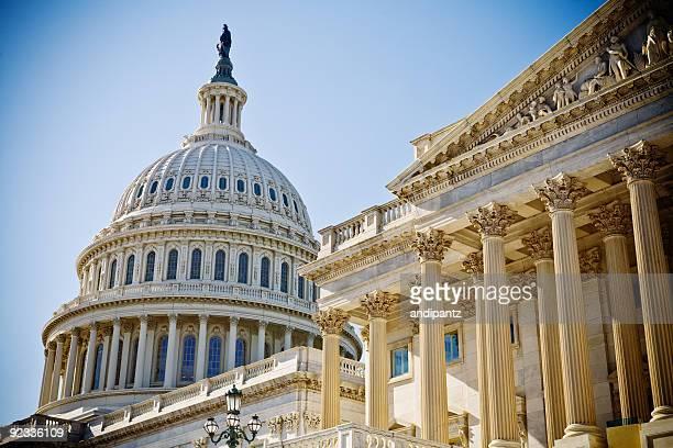 USA.  Capitol