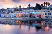 Capitola, Santa Cruz County, California, USA