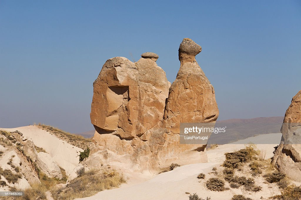 Cappadocia : Stock Photo