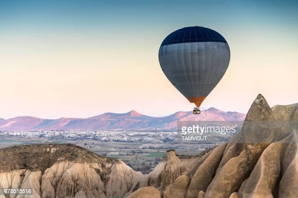 Cappadocia,Turkey.