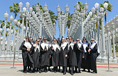 A Cappella Nuns From The Chattering Order Of St. Beryl...