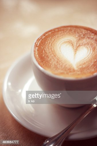 Cappucino stock fotos und bilder getty images - Bilder cappuccino ...