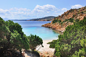 Caprera Island