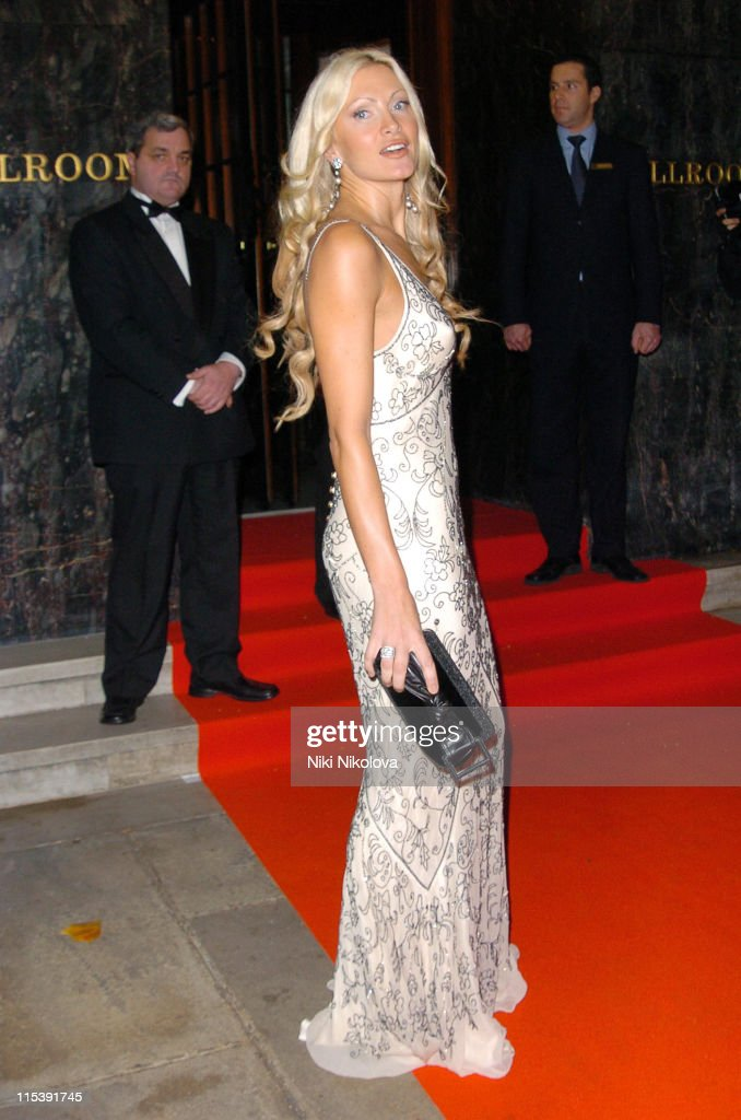 ChildLine Birthday Ball - October 29, 2005
