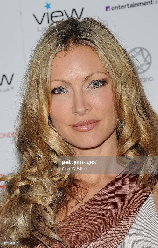 <a gi-track='captionPersonalityLinkClicked' href=/galleries/search?phrase=Caprice+Bourret&family=editorial&specificpeople=202657 ng-click='$event.stopPropagation()'>Caprice Bourret</a> attends the London Lifestyle Awards 2011 at Park Plaza Riverbank Hotel on October 6, 2011 in London, England.