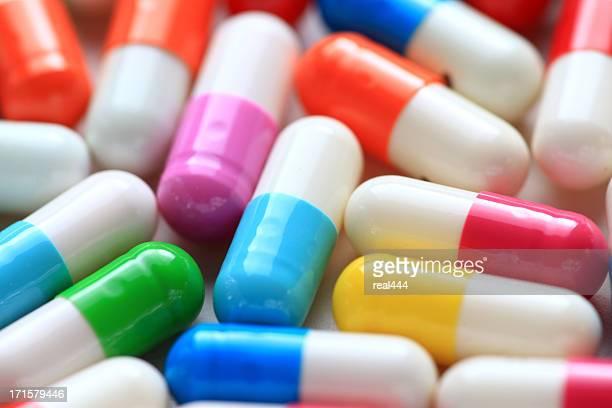capsules d'