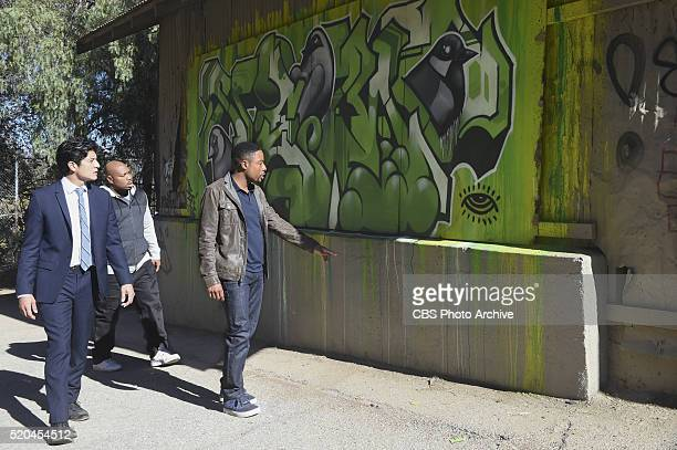 'Captain Cole's Playlist' When a young graffiti artist witnesses the murder of an LAPD Detective Carter and Lee must track him down to prove that a...