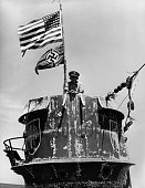 XSE: 4th June 1944 - German Submarine U-505 Is Captured
