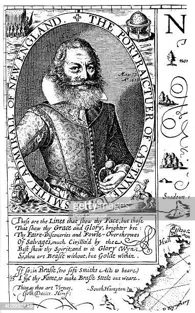 actions of captain john smith the original colonizer of jamestown John smith became a leader of jamestown september 10, 1608 smith claimed that, while fighting in transylvania, hungary, against the turks in 1600, he had been wounded, captured, and sold into slavery in turkey.