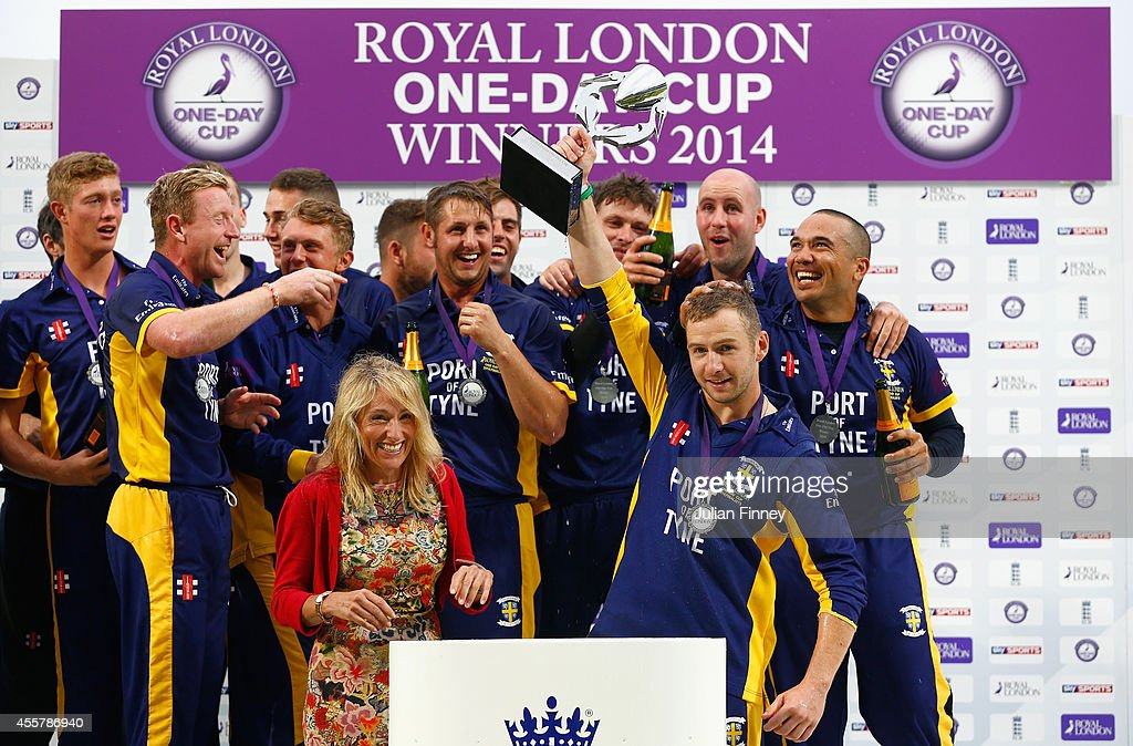 Royal London One-Day Cup 2014