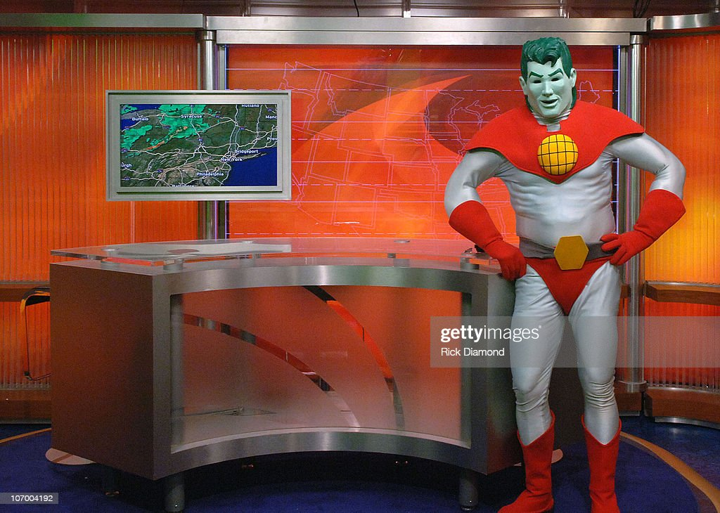the weather channel and captain planet foundation