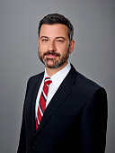 Caption Jimmy Kimmel serves as host and executive producer of 'Jimmy Kimmel Live' ABC's latenight talk show