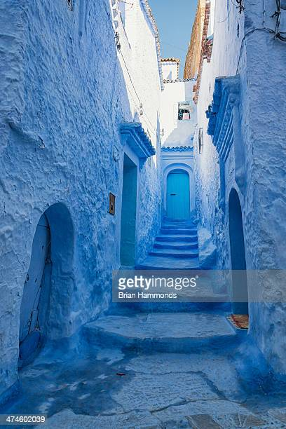 CONTENT] Captured in Chefchaouen Morocco