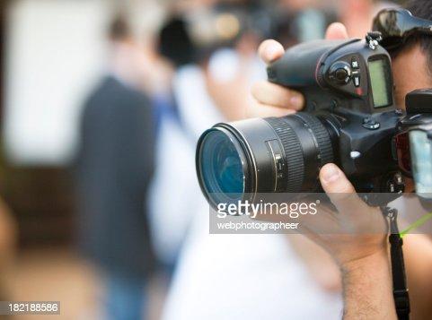 Capturing an image