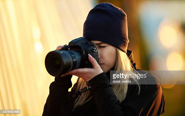capturing the beauty of nature