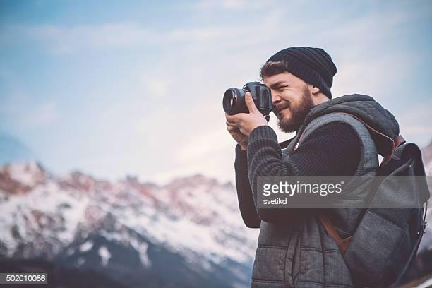 Capturing the wonder of nature