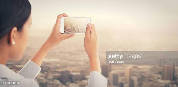 Capturar o mundo