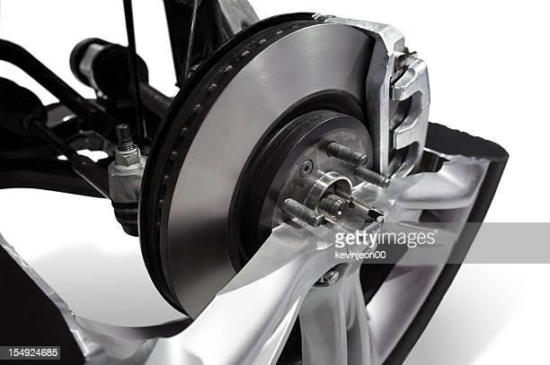 Noleggio del rotore del freno