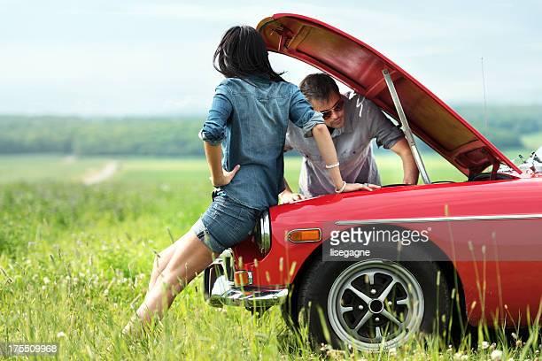 Auto-Aufschlüsselung