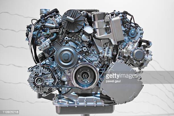 Auto motore