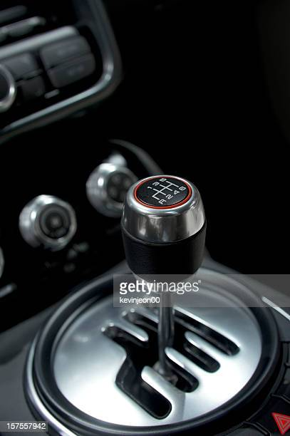 Car Gear Shift