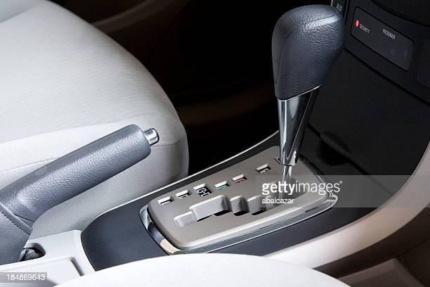 Auto Schaltung