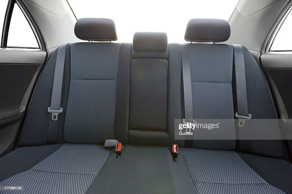 Car Interior : Stock Photo