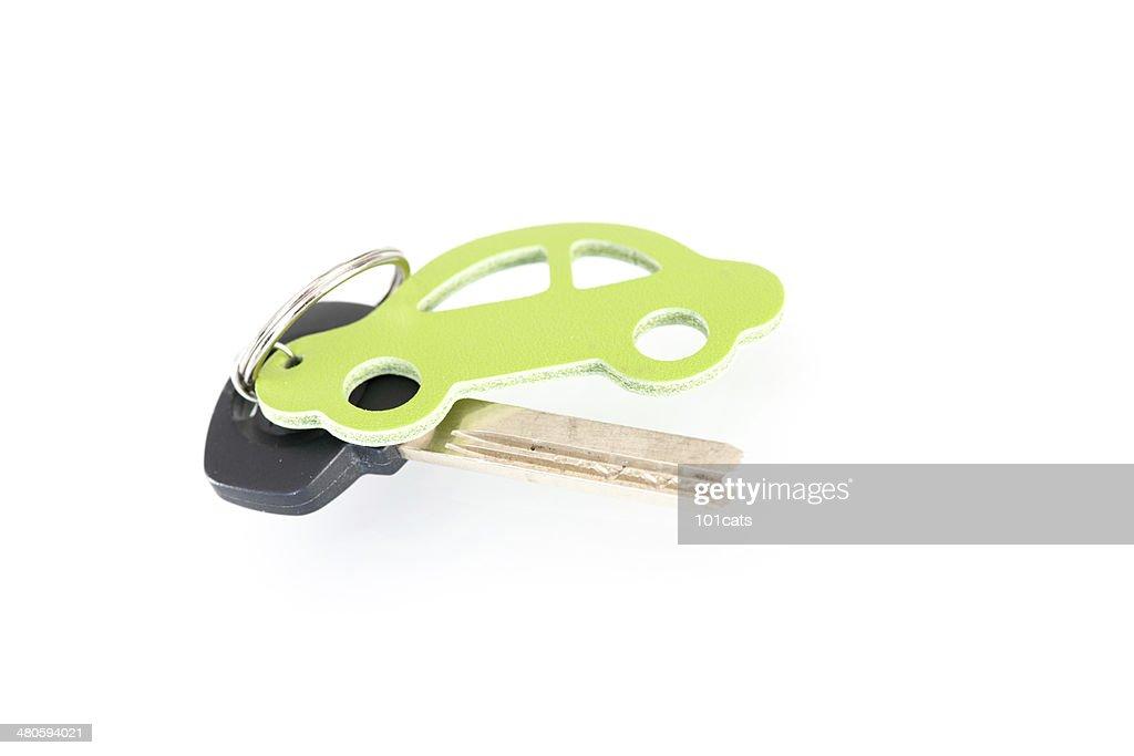 car key : Stock Photo