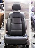 Car leather seat