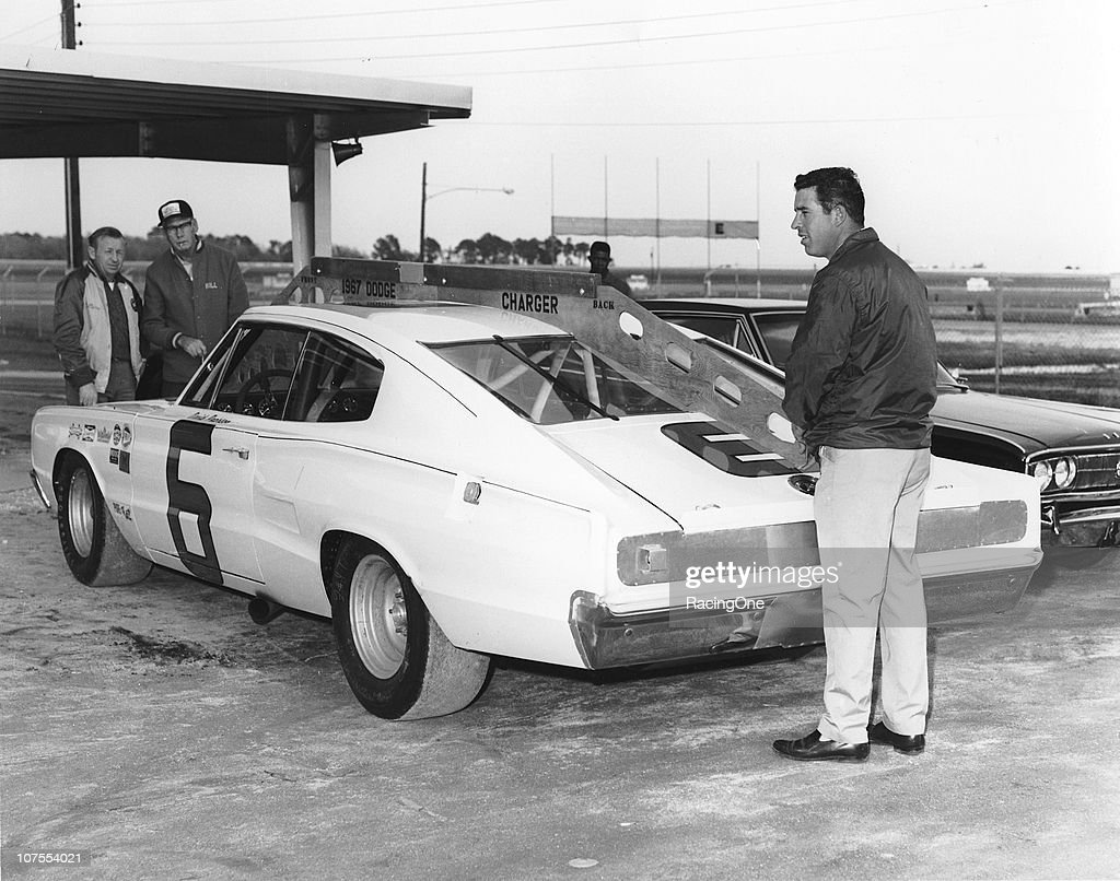 an overview of nascar in the 1960s The ram air 383, chrysler 300f, nascar racing, and daytona speed weeks,  1960.