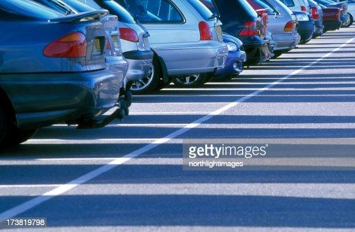 Estacionamiento park