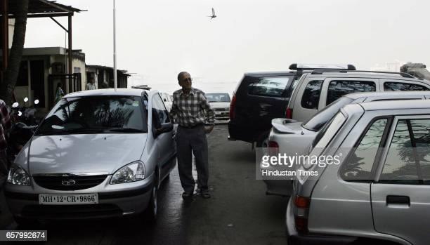 Car Parking Mr Ashok Dattar Datar