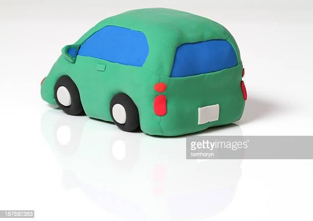 De voiture