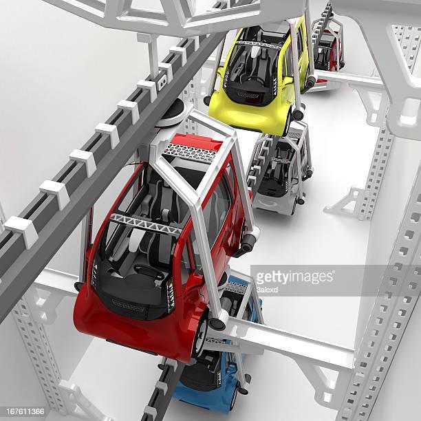 Car Plant