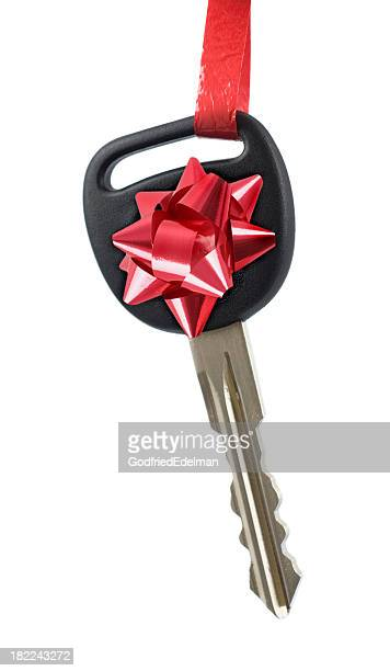 Car Present