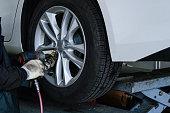 Auto Mechanic, Auto Repair Shop, Garage, Manual Worker, Mechanic