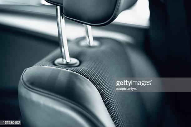 Siège de voiture