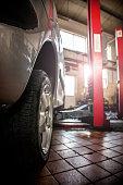 Tire, Auto Repair Shop, Vehicle Part, Ball Bearing, Repair Shop