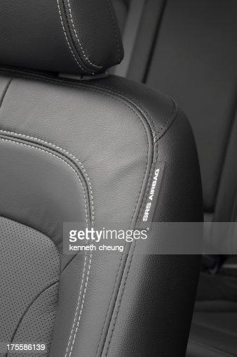 srs airbag de voiture c t photo getty images. Black Bedroom Furniture Sets. Home Design Ideas