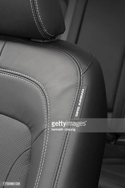 Lado SR de Airbag