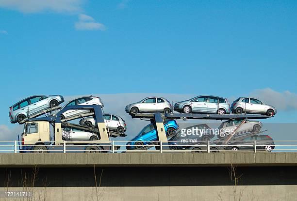 Auto stack