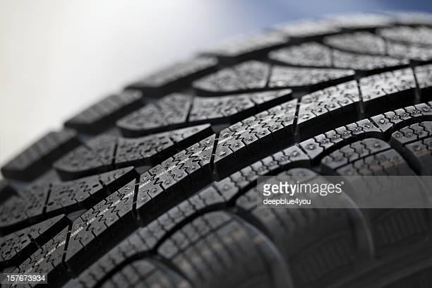 car tire profil