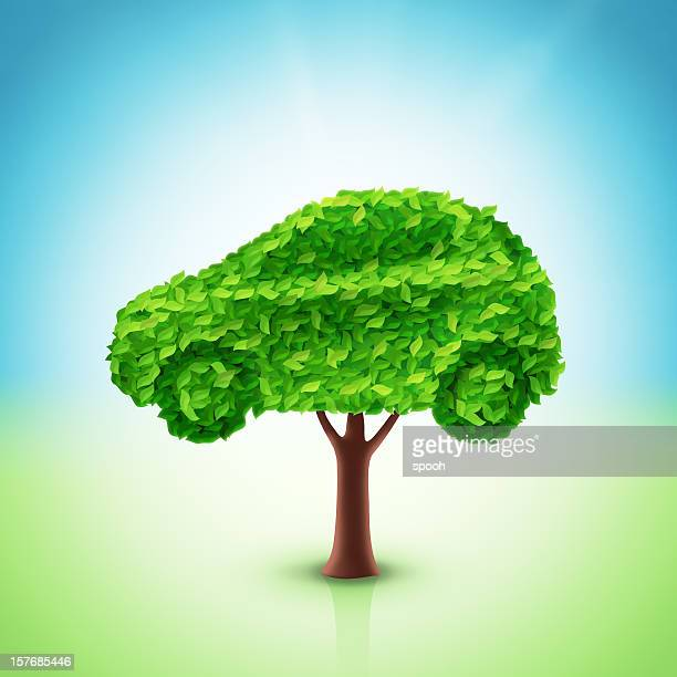 Árbol de ilustración
