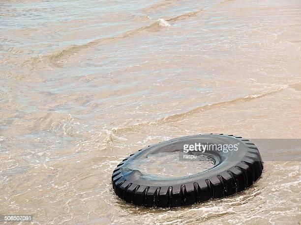A car tyre