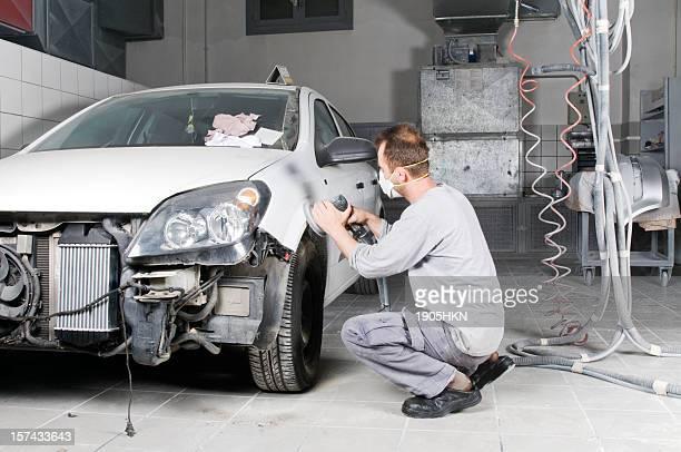 Auto-Lack