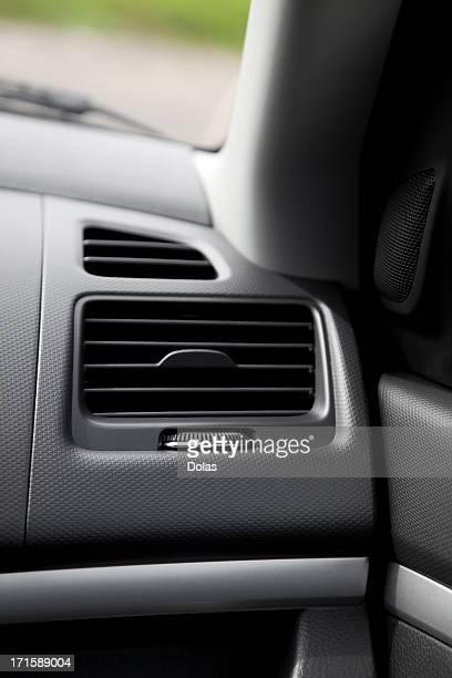 Auto-Belüftungssystem