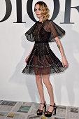 Dior : Photocall - Paris Fashion Week Womenswear...