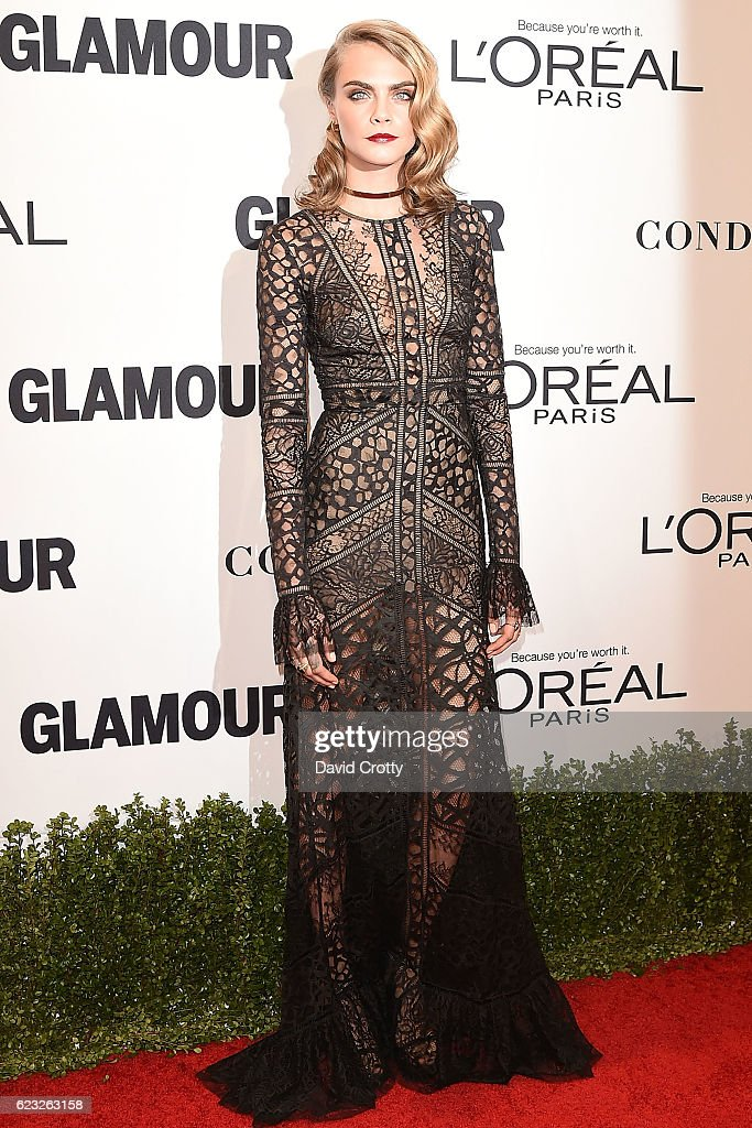 cara-delevingne-attends-the-glamour-celebrates-2016-women-of-the-year-picture-id623263158