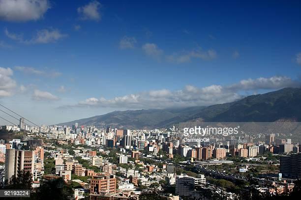 Caracas de 2008